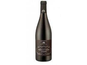 Marrenon Luberon rouge, Versant NORD, 0,75l1