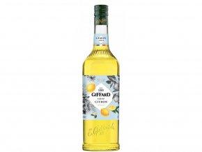 Giffard Lemon