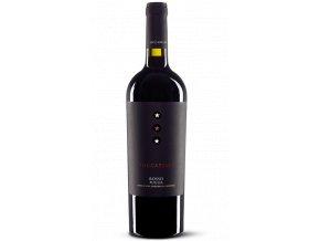Luccarelli Rosso, 0,75l