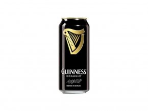4920 guinness beer stout draught plech 0 44l 4 2