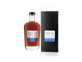 Gélas Single Cask Double Matured
