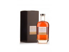 Gélas Single Cask Double Matured 7