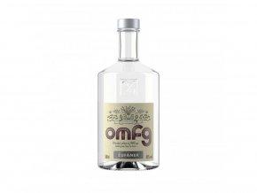 Žufánek Gin OMFG 2018, 0,5l