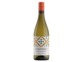 Pinot Grigio Colpasso Terre Siciliane, 0,75l