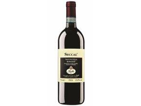 Valpolicella Classico superiore Nicolis, 0,75l