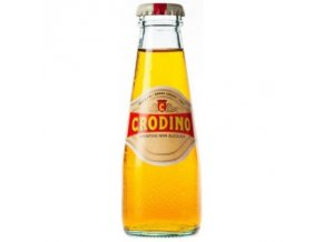 Crodino Soft Drink, 100ml