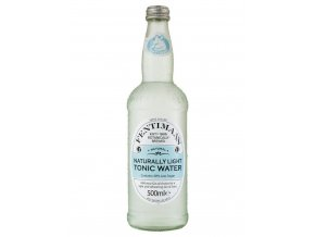 Fentimans Naturally Light Tonic Water, 500ml