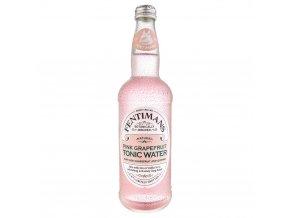 Fentimans Pink Grapefruit Tonic Water, 500ml