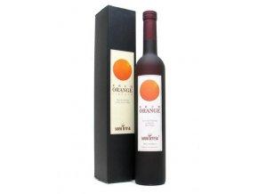 Santa Teresa Orange Rhum, 40%, 0,5l1