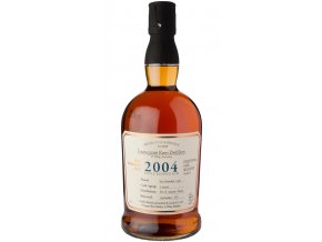 Foursquare Rum 2004 Single Blended Rum