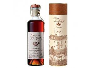 Cognac Chateau Montifaud X.O. Millenium, 0,7l