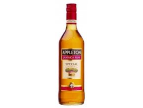 Appleton Special Gold, 0,7l