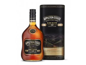 Appleton Estate Rare 12 YO, 0,7l