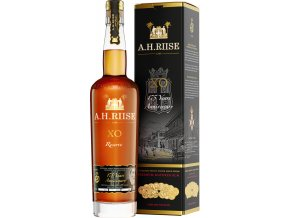 A.H. Riise XO Reserve Anniversary 175 YO Rum,0,7l
