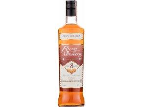 Malecon 8 YO Rum, 0,7l