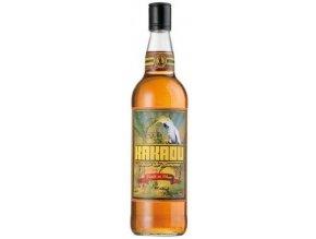Kakadu Elixír de Banana Rum, 0,7l