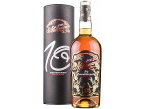 Millonario 10 Aniversario Reserva Rum, 0,7l1