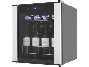 Chladnička víno Philco PW 15 K