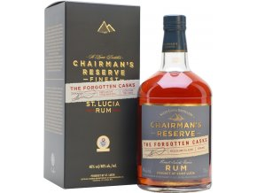 Chairman´s reserve The forgotten