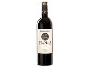 Cahors Clos Triguedina Probus1