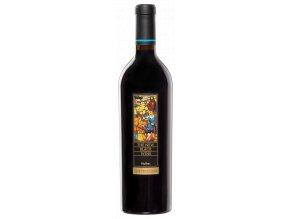 Cahors Clos Triguedina New Black Wine1