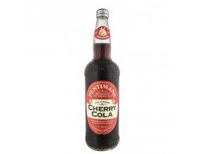 cherry cola 750 ml