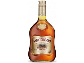 Appleton Estate Reserve Blend, 0,7l
