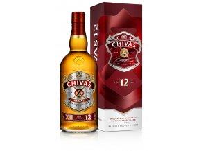 Chivas Regal 12 Y.O., 0,7l