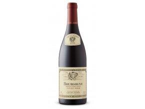 Bourgogne Pinot Noir 2017 Louis Jadot1