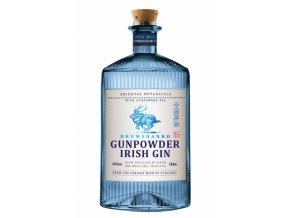 Drumshanbo Gunpowder Irish Gin 0,7l