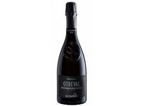 Prosecco DOCG Valdobbiadene Otreval Brut - La Tordera, 0,75l