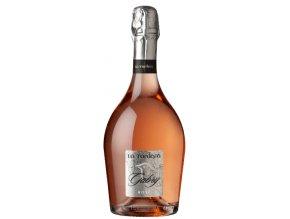 Cuvée di Gabry rosé Spumante La Tordera, 0,75l