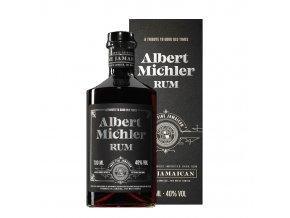 Michlers Rum Artisanal Dark, 40%, 0,7l