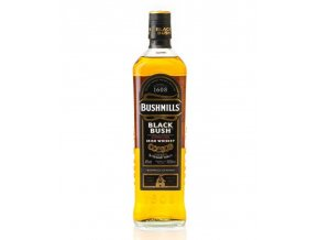 Bushmills Black Bush, 0,7l