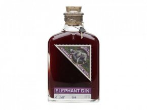 Elephant Sloe Gin, 35%, 0,5l
