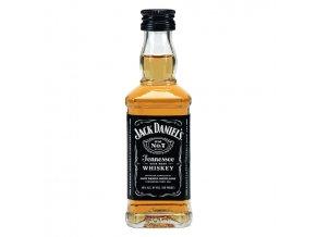 Jack Daniel´s No.7 miniatura, 0,05l