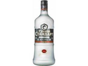 russian standard vodka 40 3l.4963