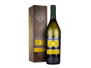 Chartreuse Yellow Sommelier Liqueur, 45%, 0,7l