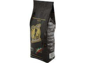 Káva v zrnech GRAN CAFFE ITALIANO, 100%, 1kg