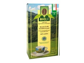 Káva v zrnech BIOFE 100% Arabica, 250g
