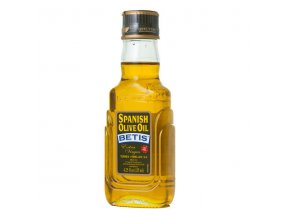 Extra panenský olivový olej, sklo 0,125l