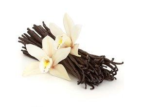 Černý čaj - Earl Grey Vanilkový krém -, 75g