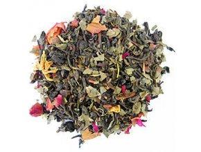Bylinný čaj -Zeštíhlující Dobrý čaj - Shu Nu Cha , 100g