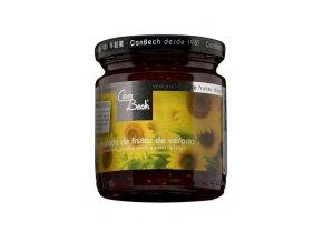 Džem z letního ovoce, sklo, 290g