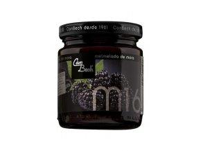 Ostružinový džem, sklo, 285g