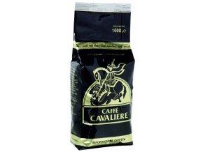 Káva v zrnech CAVALIERE, 80%/20%, 1kg
