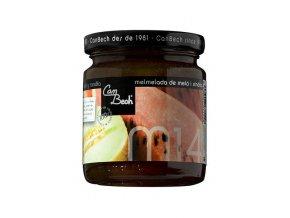 Džem z cukrového melounu a vodního melounu, sklo, 300g