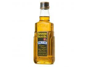 Extra panenský olivový olej, sklo 0,25l