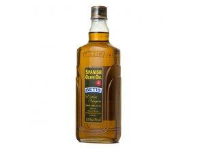 Extra panenský olivový olej, sklo 0,75l