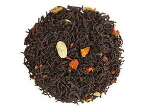 Černý čaj - Když zima střídá podzim - Tradiční vánoční čaj - Autumn Winter Blend , 75g